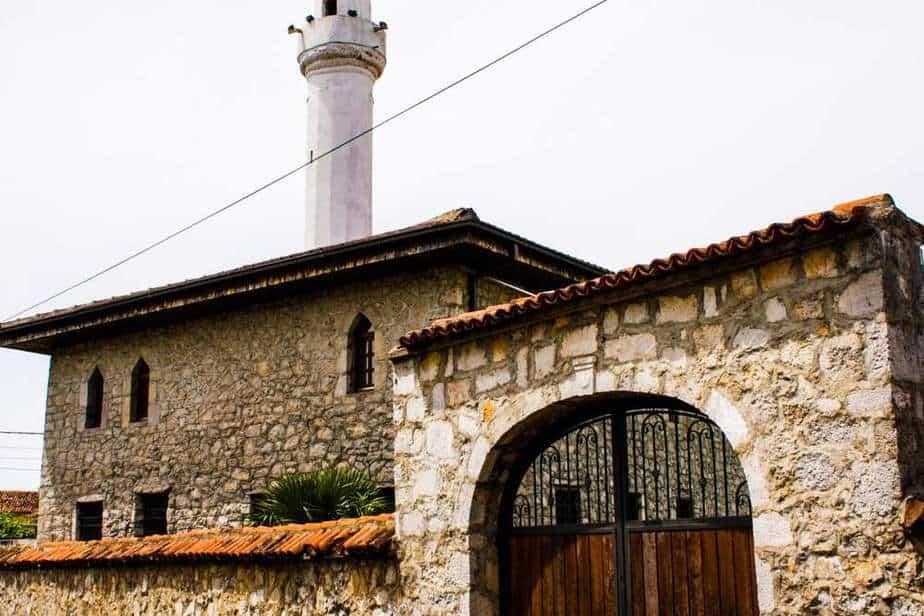 Moschee Osmanagić Podgorica Sehenswürdigkeiten: Die 22 besten Attraktionen