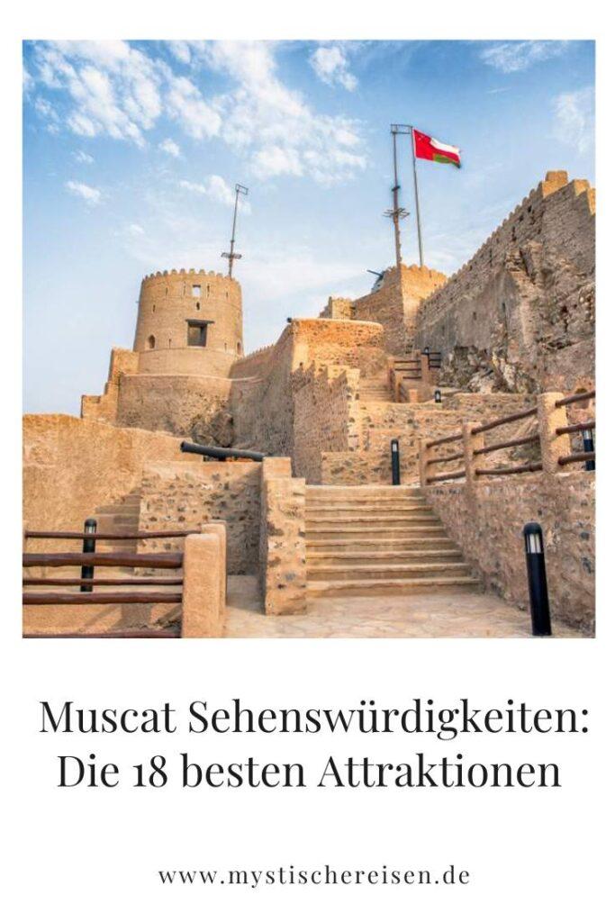 Muscat Sehenswürdigkeiten Die 18 besten Attraktionen – 2020