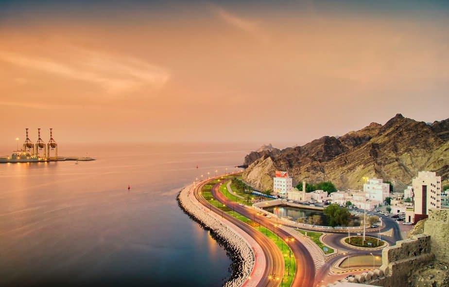 Mutrah Corniche Muscat Sehenswürdigkeiten: Die 18 besten Attraktionen – 2020