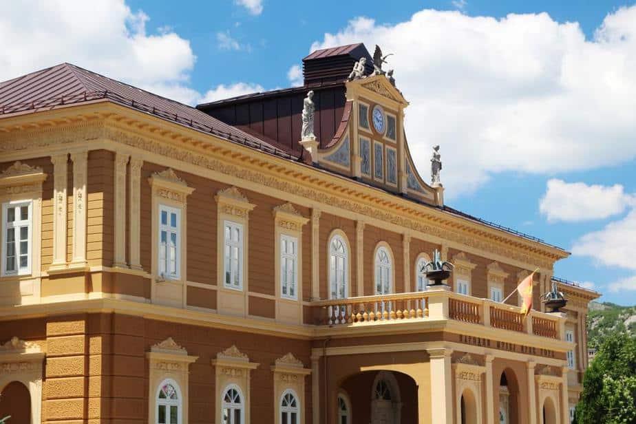 Naturhistorisches Museum Podgorica Sehenswürdigkeiten: Die 22 besten Attraktionen