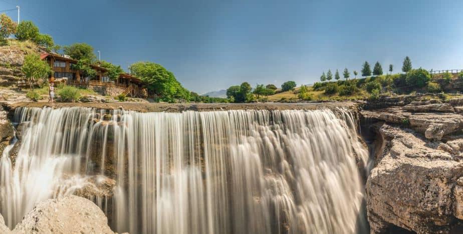Niagara Wasserfälle Podgorica Sehenswürdigkeiten: Die 22 besten Attraktionen