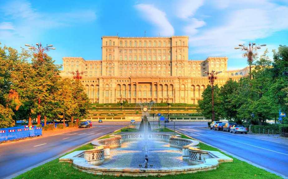 Parlamentspalast, Bukarest Rumänien Sehenswürdigkeiten: Die 22 besten Attraktionen – 2020