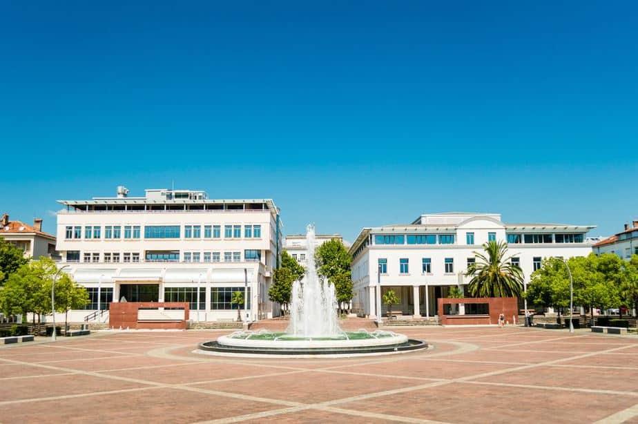Platz der Republik Podgorica Sehenswürdigkeiten: Die 22 besten Attraktionen