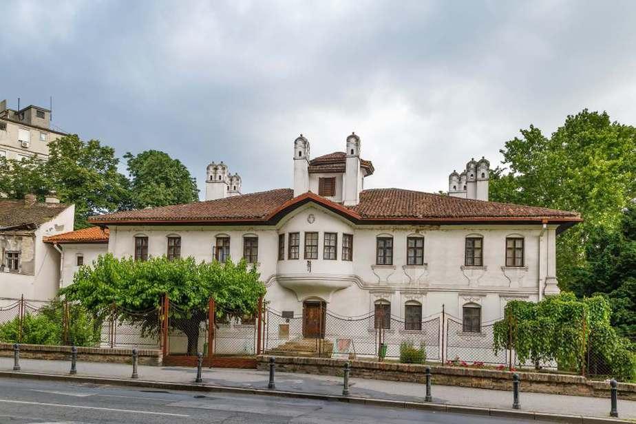 Residenz der Fürstin Ljubica Belgrad Sehenswürdigkeiten: Die 25 besten Attraktionen