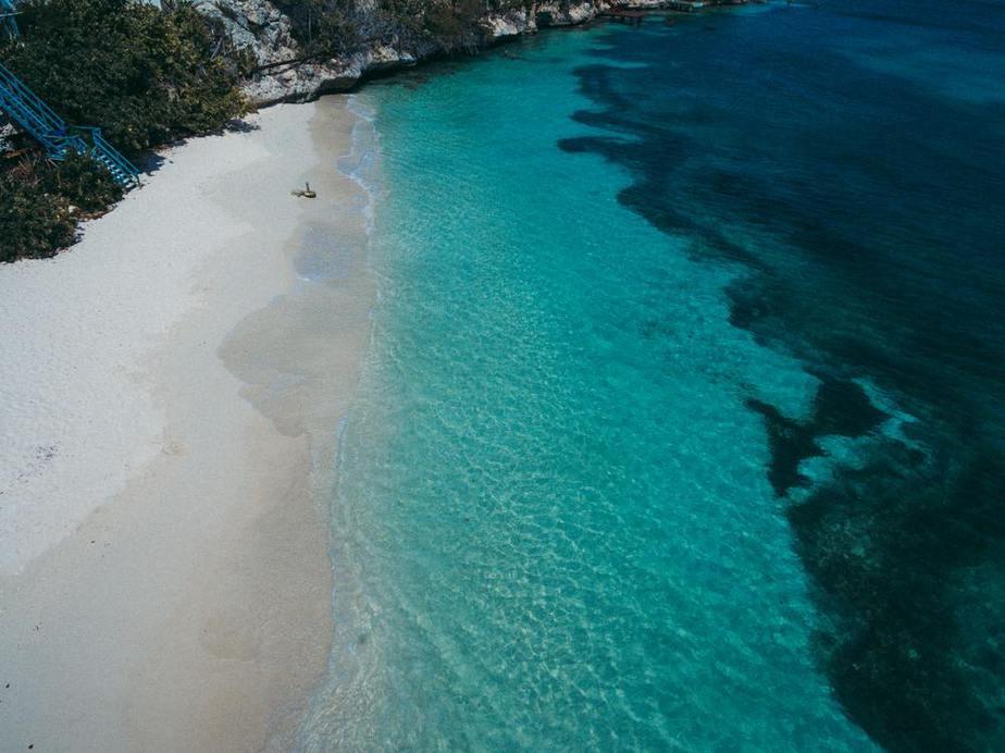 Rodger's Beach Caribbean Dreams: Das sind Arubas schönste Strände