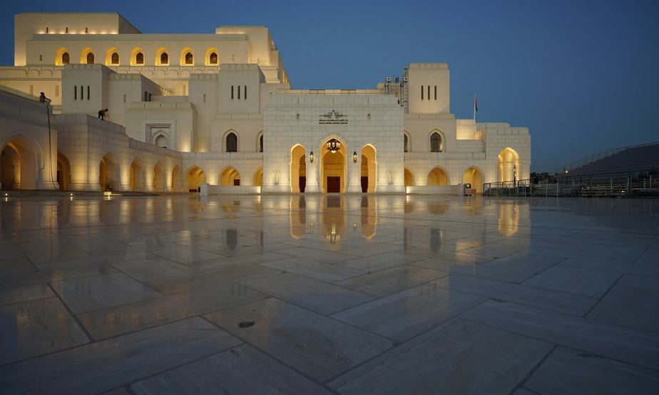 Royal Opera House Muscat Muscat Sehenswürdigkeiten: Die 18 besten Attraktionen – 2020