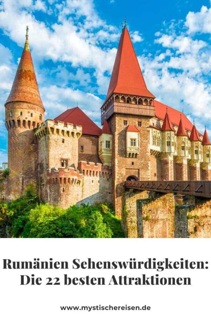 Rumänien Sehenswürdigkeiten Die 22 besten Attraktionen – 2020