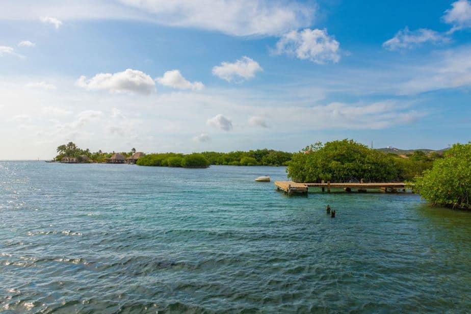 Savaneta Beach Caribbean Dreams: Das sind Arubas schönste Strände