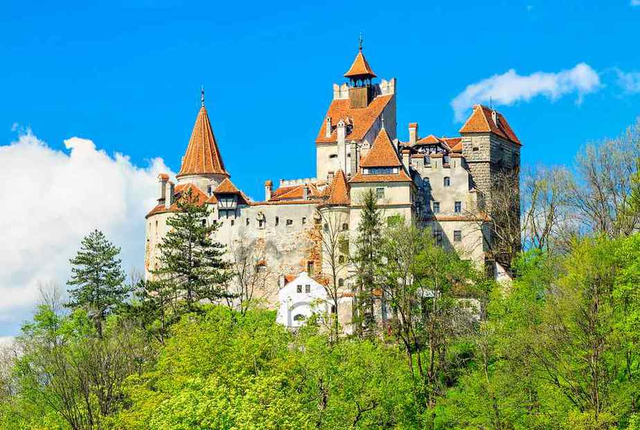 Schloss Bran Rumänien Sehenswürdigkeiten: Die 22 besten Attraktionen – 2020