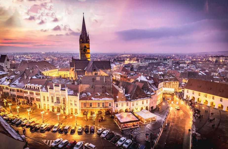 Sibiu Rumänien Sehenswürdigkeiten: Die 22 besten Attraktionen – 2020