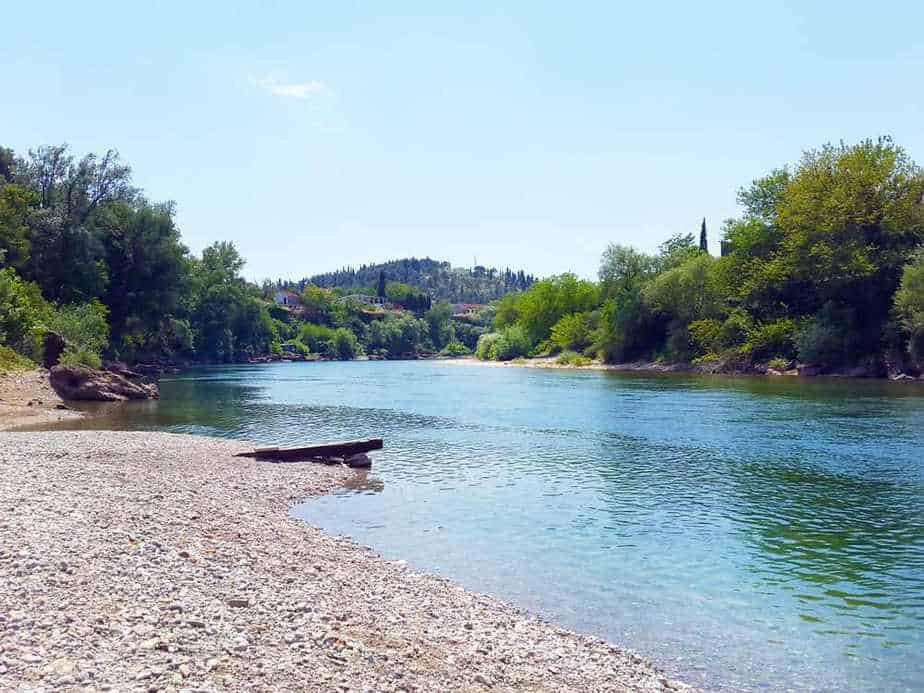 Stadtstrände Podgoricas Podgorica Sehenswürdigkeiten: Die 22 besten Attraktionen