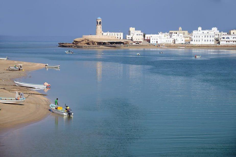 Sur Oman Sehenswürdigkeiten: Die 20 besten Attraktionen – 2020