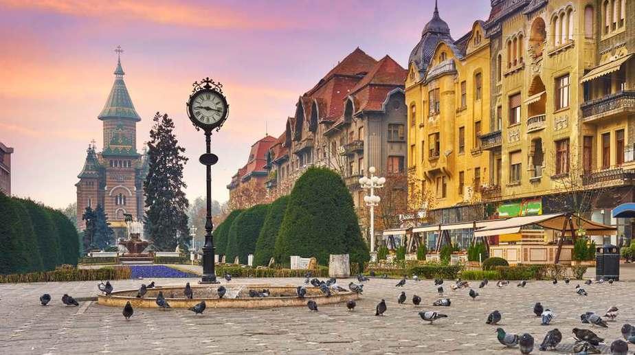 Timișoara Rumänien Sehenswürdigkeiten: Die 22 besten Attraktionen – 2020