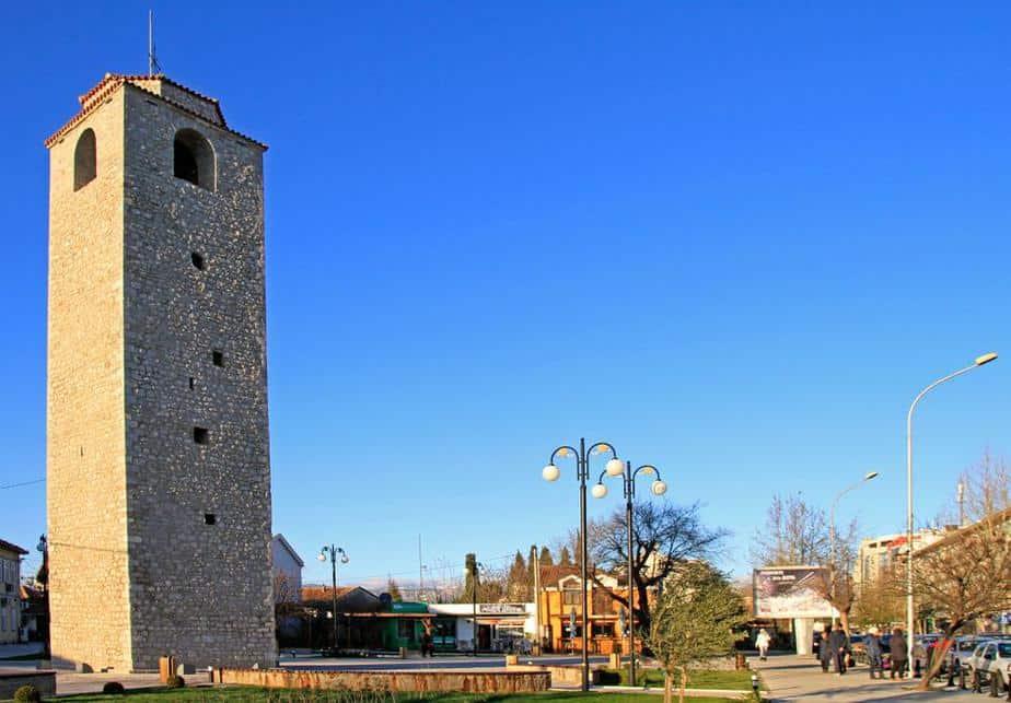 Uhrturm Podgorica Sehenswürdigkeiten: Die 22 besten Attraktionen