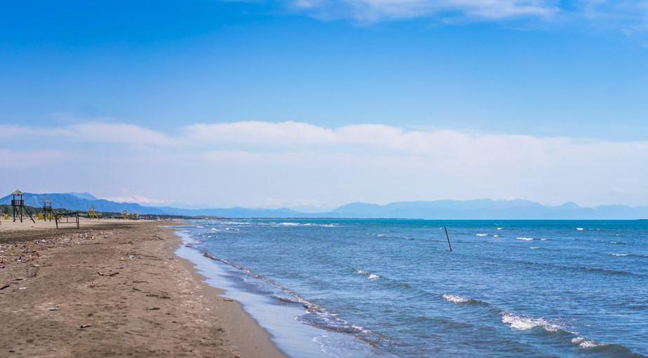 Velika Plaža Montenegro Sehenswürdigkeiten: Die 20 besten Attraktionen