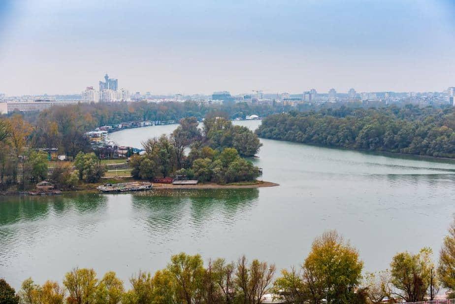 Veliko ratno ostrvo (Große Kriegsinsel) Belgrad Sehenswürdigkeiten: Die 25 besten Attraktionen