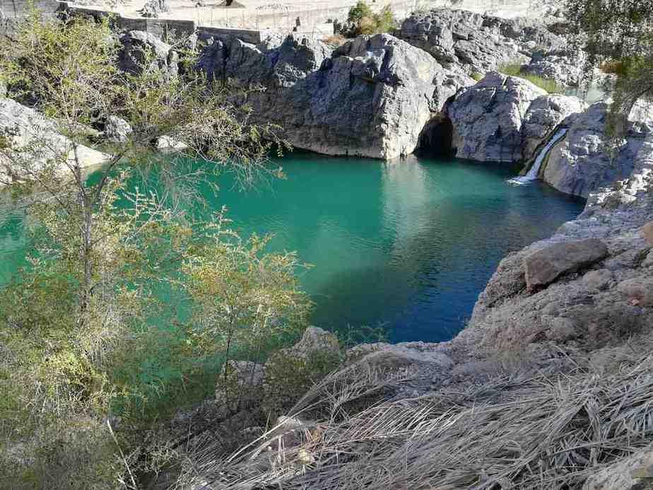 Wadi Al Arbaeen Muscat Sehenswürdigkeiten: Die 18 besten Attraktionen – 2020