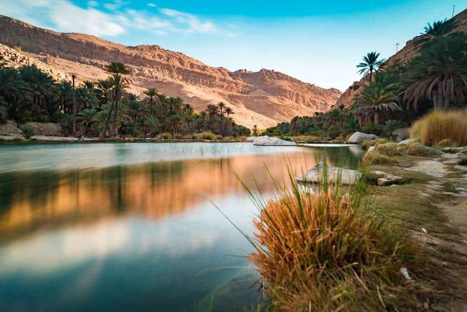 Wadi Bani Khalid Oman Sehenswürdigkeiten: Die 20 besten Attraktionen – 2020