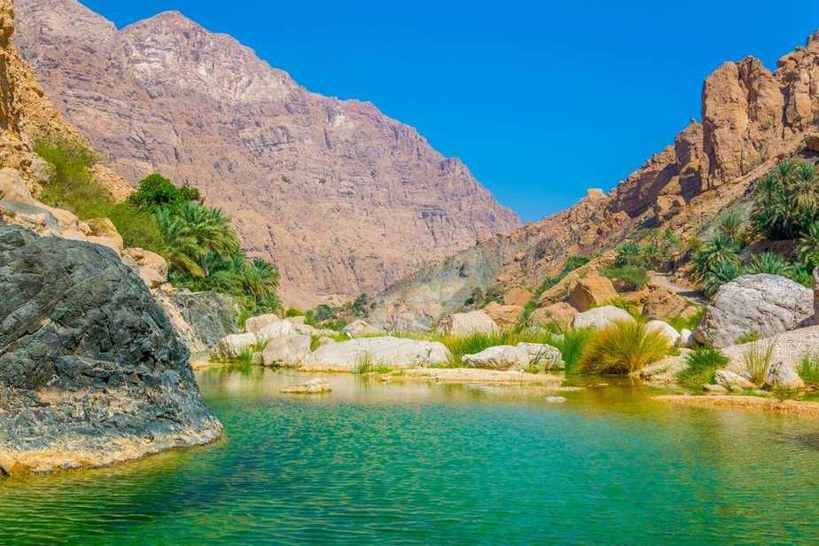 Wadi Shab Oman Sehenswürdigkeiten: Die 20 besten Attraktionen – 2020
