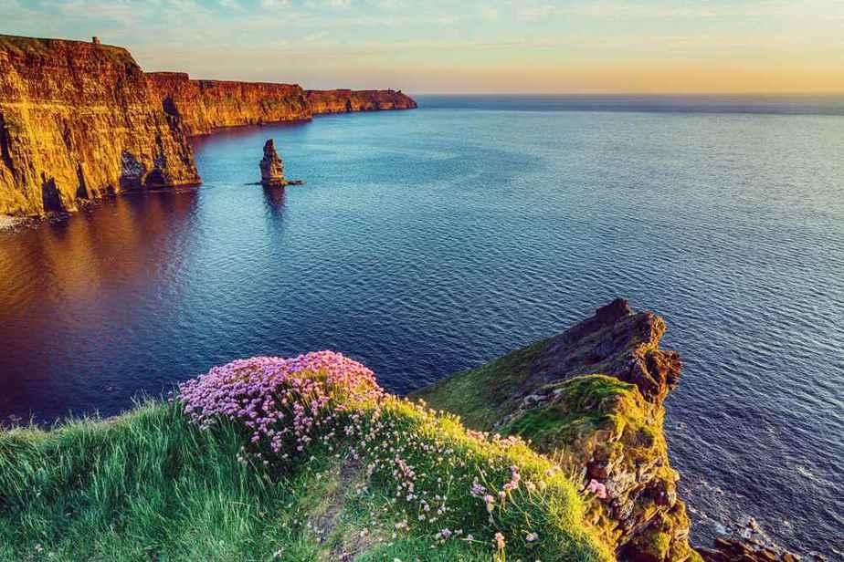 Aran-Inseln Irland Sehenswürdigkeiten: Die 18 besten Attraktionen