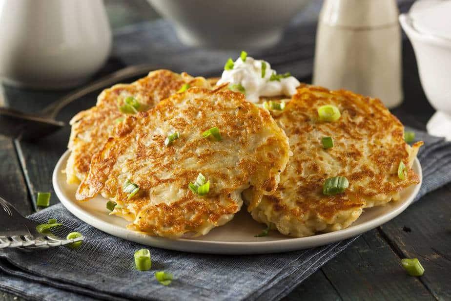 Boxty Irische Spezialitäten: 15 Typisch Irland Essen, Die Sie Probieren Sollten