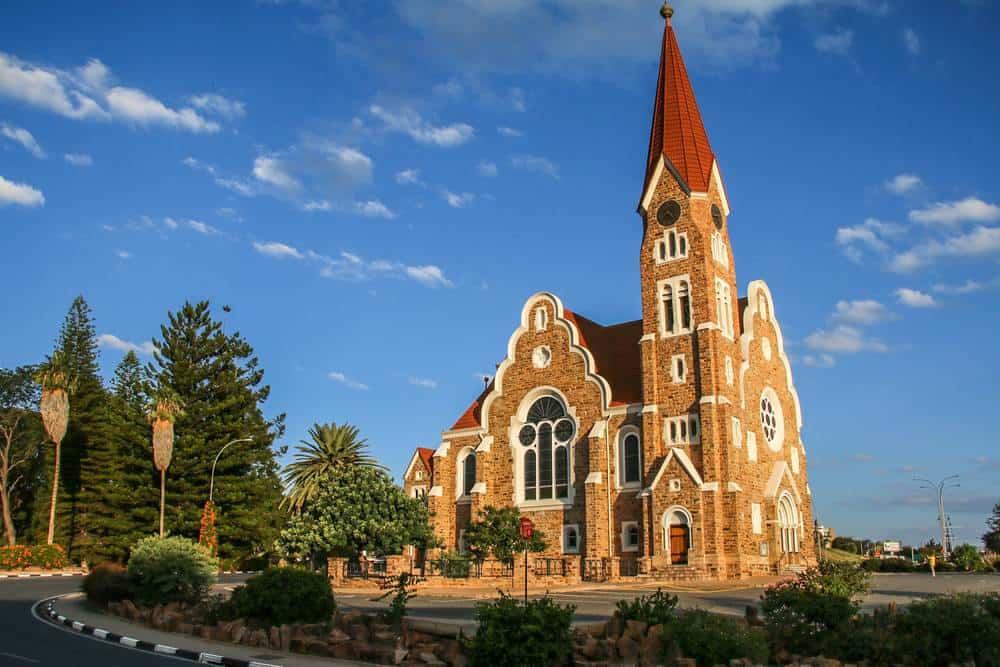 Christuskirche Windhoek Sehenswürdigkeiten: Die 20 besten Attraktionen