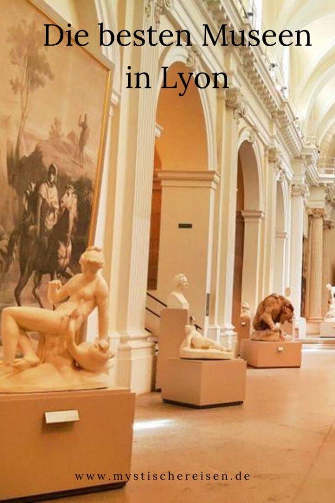 Die besten Museen in Lyon