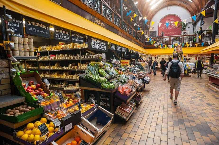 Englischer Markt, Cork Irland Sehenswürdigkeiten: Die 18 besten Attraktionen