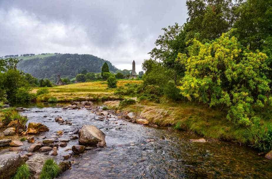 Glendalough Irland Sehenswürdigkeiten: Die 18 besten Attraktionen