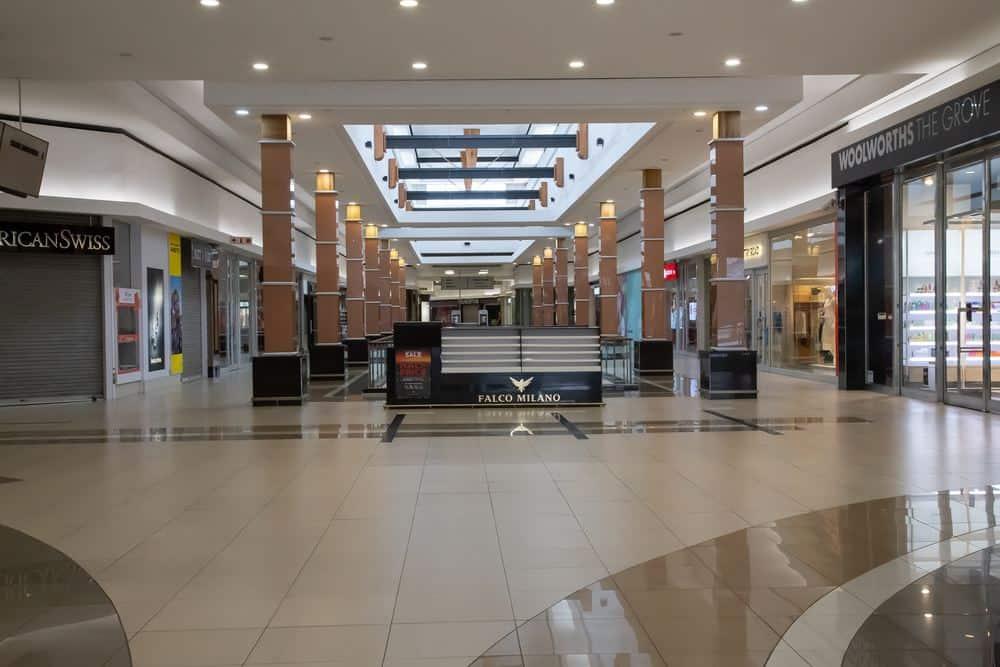 Grove Mall Namibia Windhoek Sehenswürdigkeiten: Die 20 besten Attraktionen