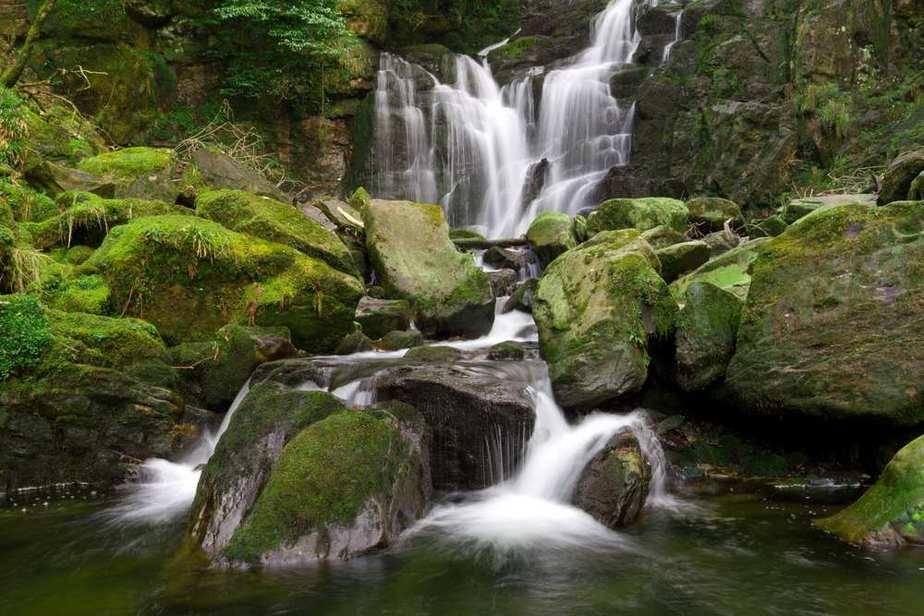 Killarney-Nationalpark Irland Sehenswürdigkeiten: Die 18 besten Attraktionen