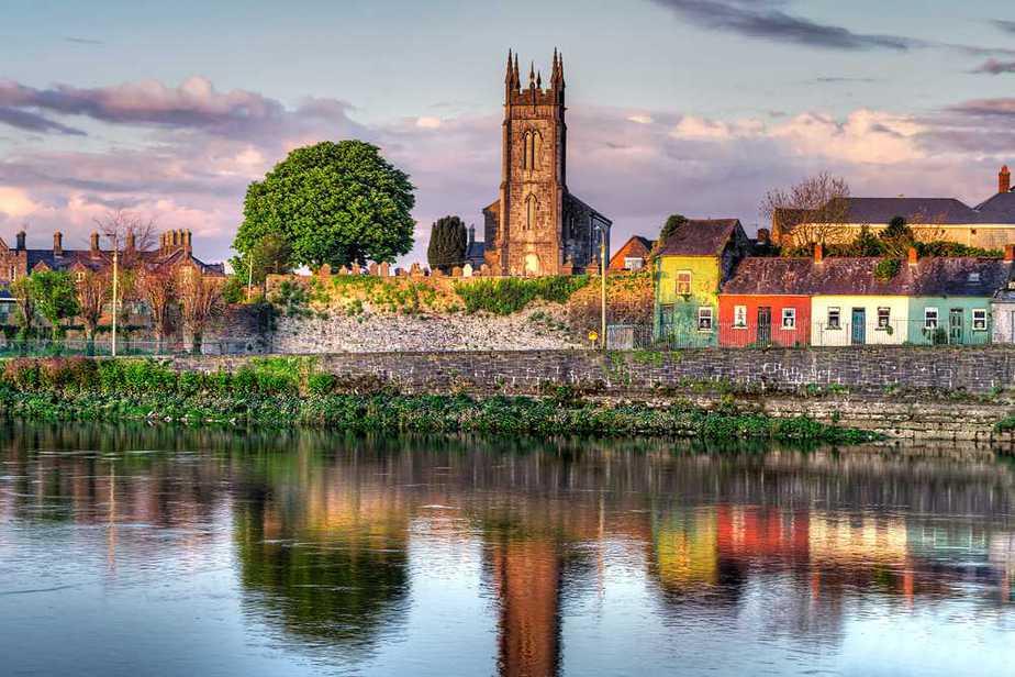 Limerick Irland Sehenswürdigkeiten: Die 18 besten Attraktionen