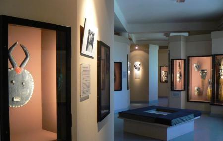 Musée Africain de Lyon Die besten Museen in Lyon