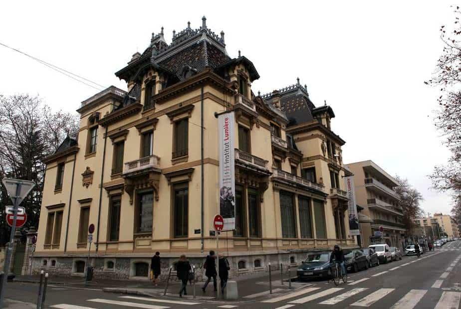 Musée Lumière Die besten Museen in Lyon