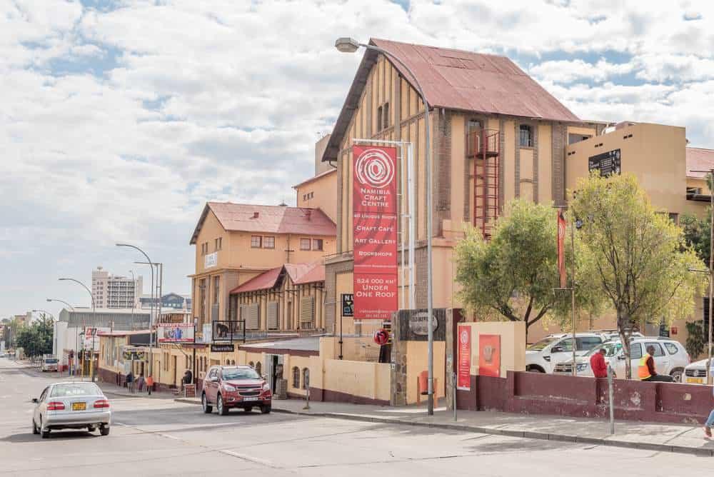 Namibia Craft Centre Windhoek Sehenswürdigkeiten: Die 20 besten Attraktionen
