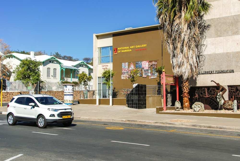 Nationalgalerie von Namibia Windhoek Sehenswürdigkeiten: Die 20 besten Attraktionen