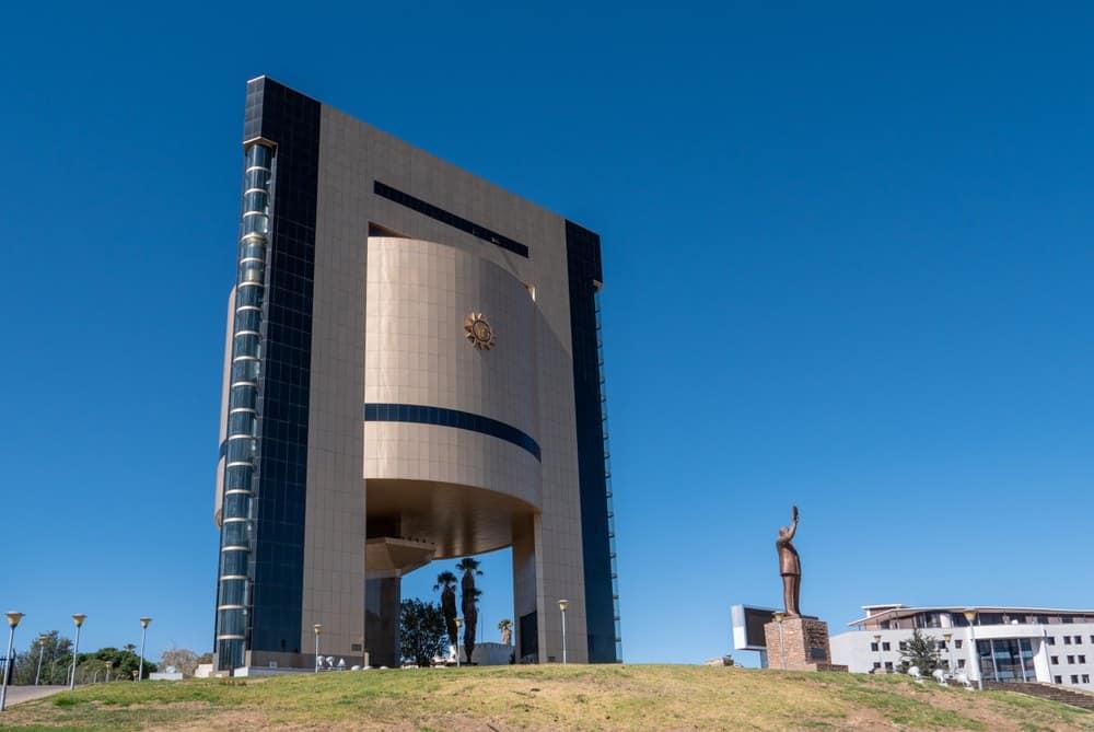 Nationalmuseum von Namibia Windhoek Sehenswürdigkeiten: Die 20 besten Attraktionen