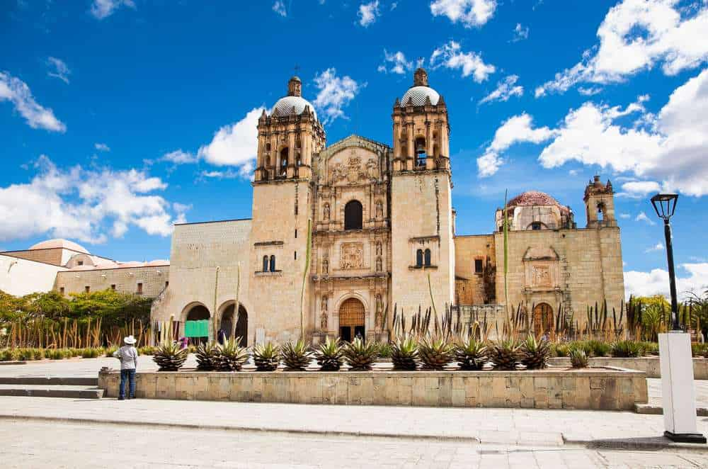 Oaxaca Die romantischsten Flitterwochen-Reiseziele in Mexiko