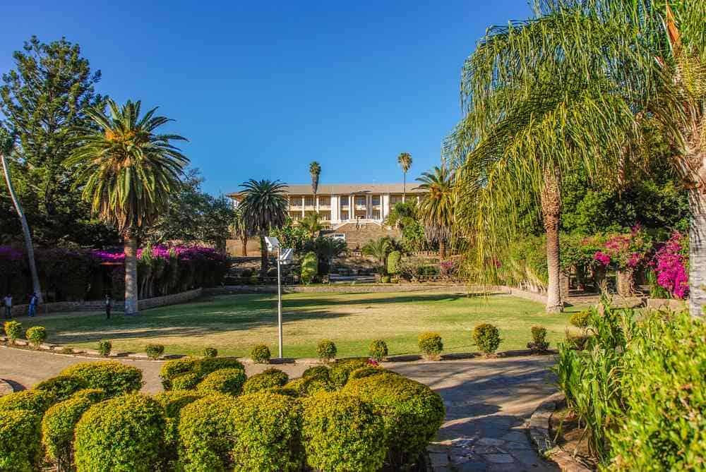 Parlamentsgärten Windhoek Sehenswürdigkeiten: Die 20 besten Attraktionen