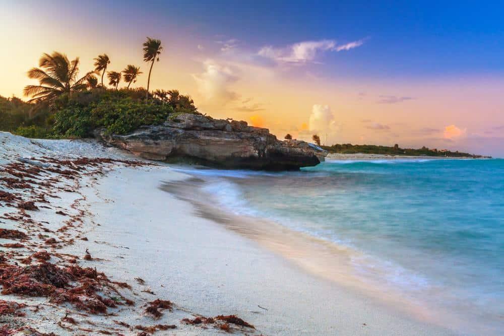 Playa del Carmen Die schönsten Strände Mexikos