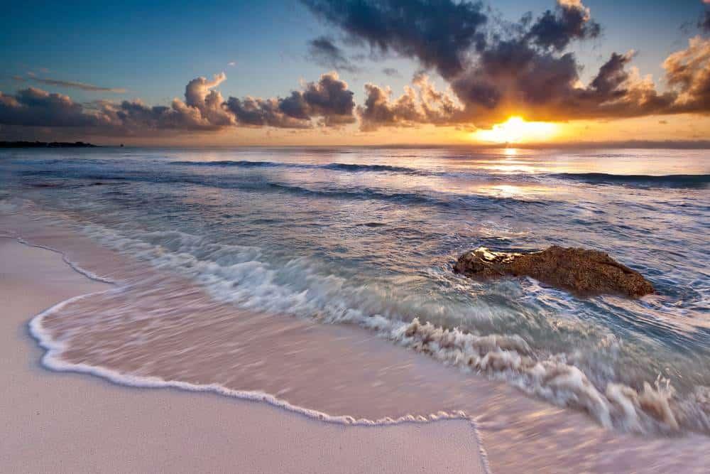 Playa del Carmen Die romantischsten Flitterwochen-Reiseziele in Mexiko