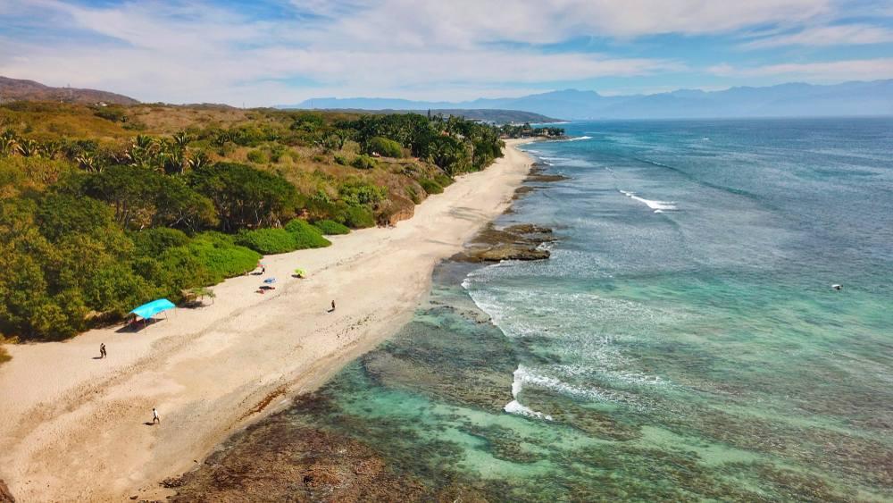 Punta Mita Die romantischsten Flitterwochen-Reiseziele in Mexiko