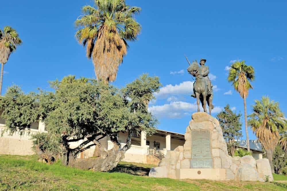 Reiterdenkmal Windhoek Sehenswürdigkeiten: Die 20 besten Attraktionen