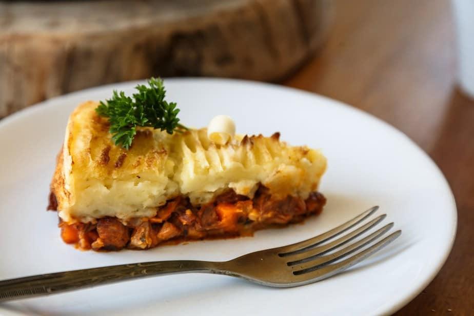 Shepherd's pie Irische Spezialitäten: 15 Typisch Irland Essen, Die Sie Probieren Sollten