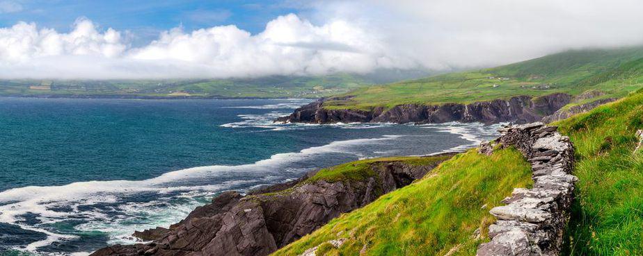 The Ring of Kerry Irland Sehenswürdigkeiten: Die 18 besten Attraktionen