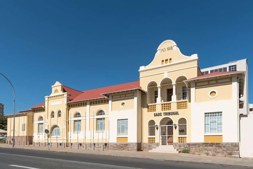 Turnhalle Windhoek Sehenswürdigkeiten: Die 20 besten Attraktionen