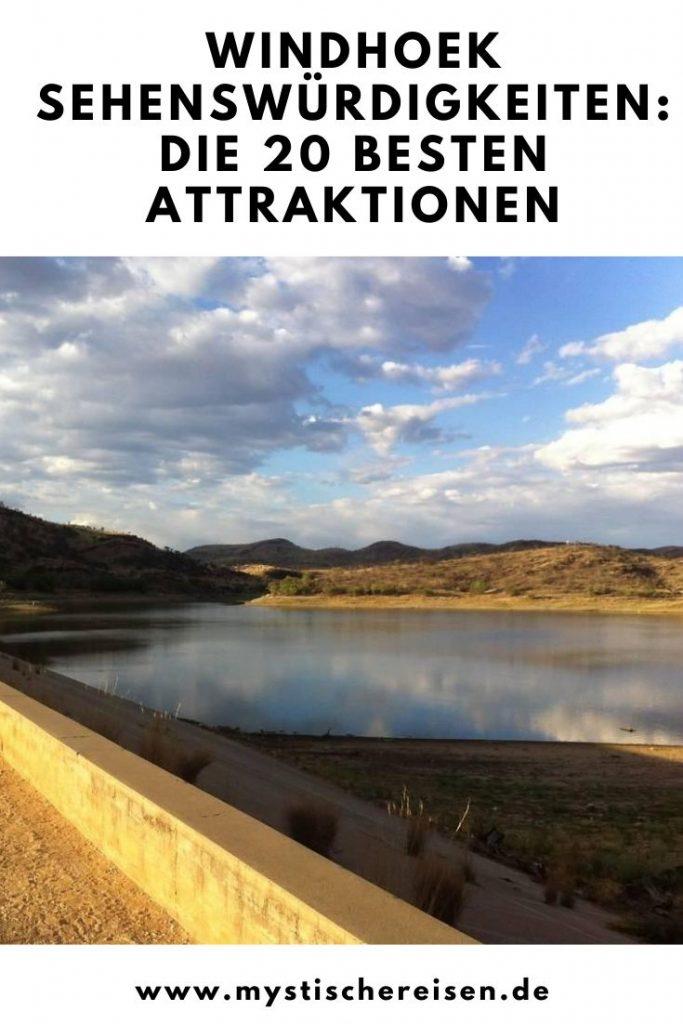 Windhoek Sehenswürdigkeiten Die 20 besten Attraktionen