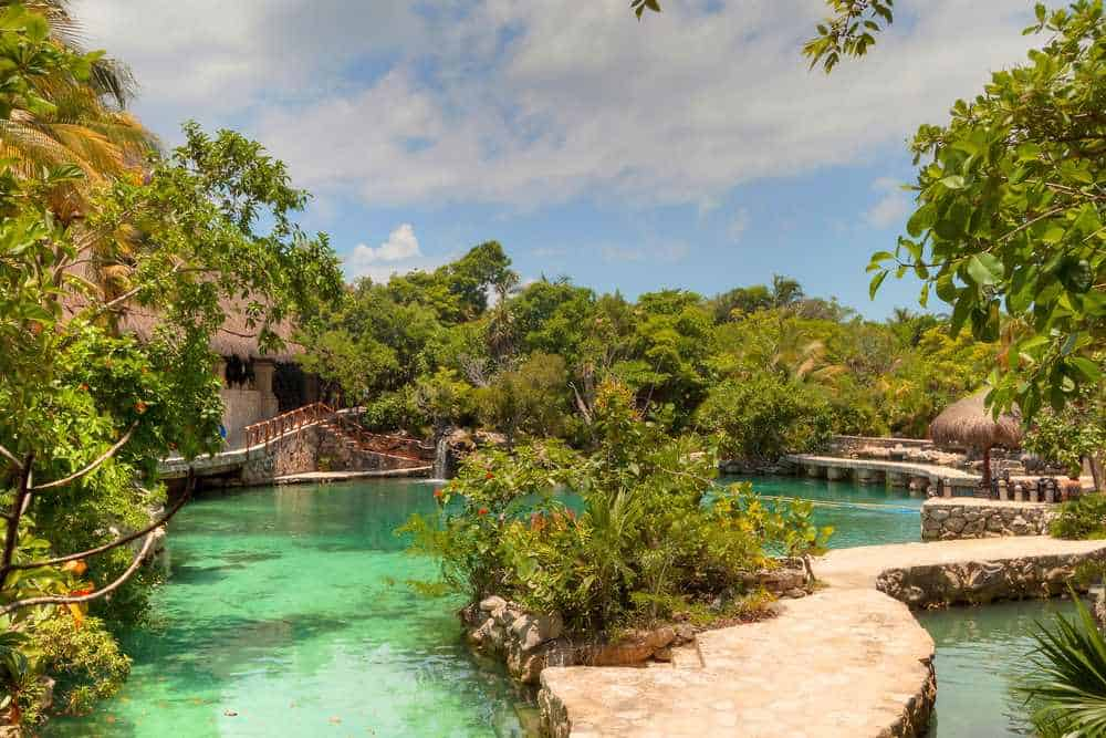 Xcaret, Riviera Maya Die besten Themenparks in Mexiko