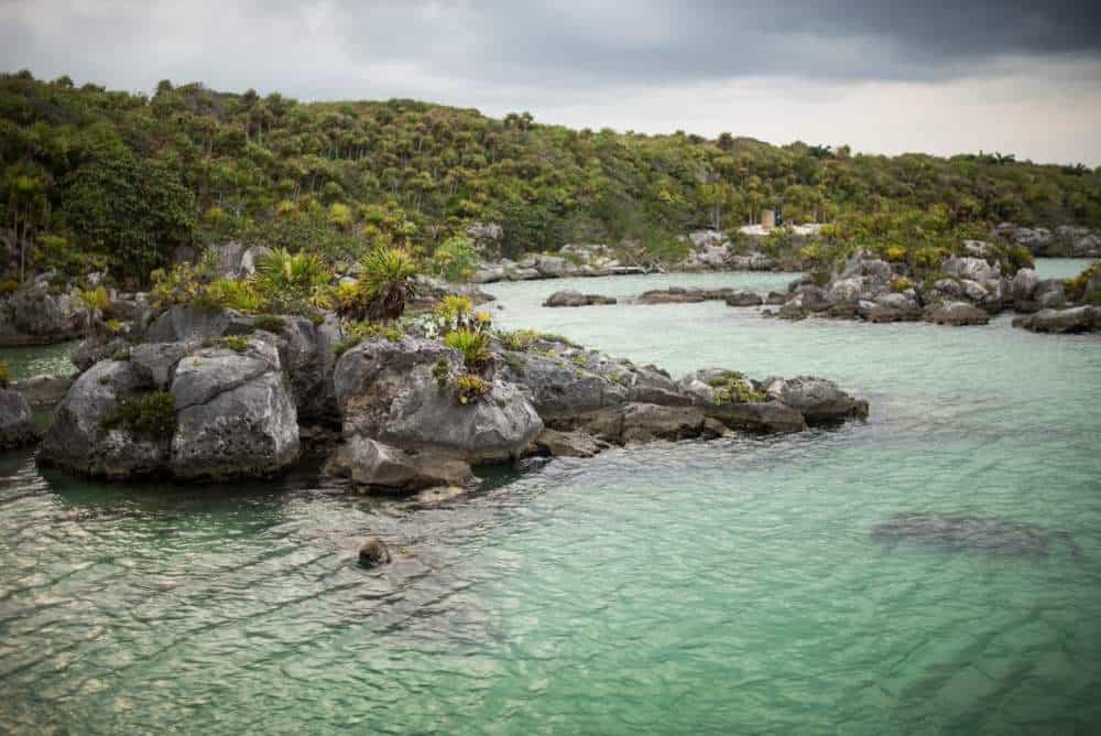 Xel-Há, Quintana Roo Die besten Themenparks in Mexiko