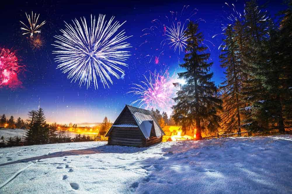 Zakopane, Polen Silvester in den Bergen: Die besten Skigebiete Europas